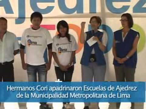 hermanos-cori-apadrinaron-escuelas-de-ajedrez-de-la-municipalidad-metropolitana-de-lima