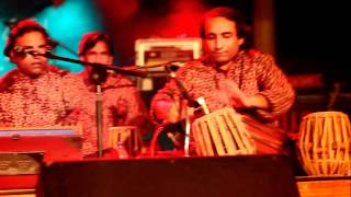 Ulsan World Music Festival: Pakistani Band Compilation