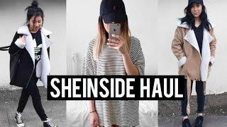 Sheinside Haul | May 2015