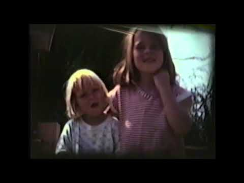 Heger Home Movies Tape 1