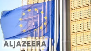 Brexit: UK, EU launch negotiations in Brussels