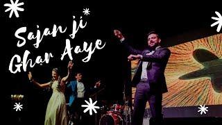 Sajan Ji Ghar Aaye | Ft. Tuneer Goel