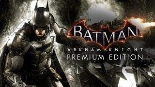 Batman arkham knight eps 1 where