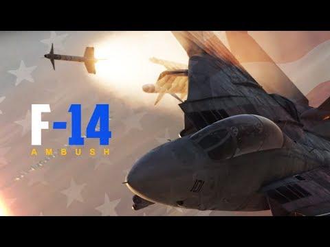DCS: F-14 - Ambush! - COMING MARCH 13!