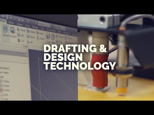 OTC Drafting and Design