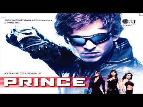 """Movie """"Prince"""" - New Official Theatrical Trailer (HQ)"""