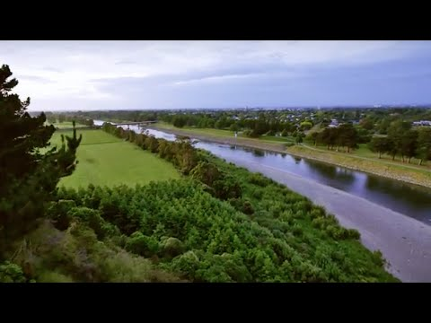 Palmerston North City and Manawatu Regional Video
