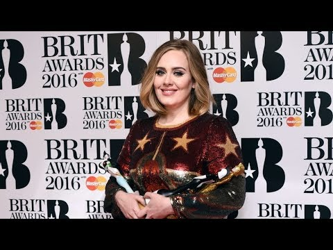 10 Best Dressed Celebrities At BRIT Awards 2017 Red Carpet || Pastimers