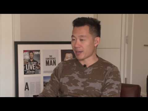 Justin Kan discusses criticism of Silicon Valley's impact on society