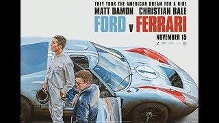 Ford V Ferrari Trailer Song The Rolling Stones Gimme Shelter Youtube