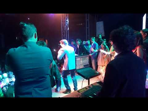 Govinda dancing and singing live | In Rajasthan