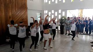 ChaChas Beach Cafe and Coast cheer dance Competition 2018