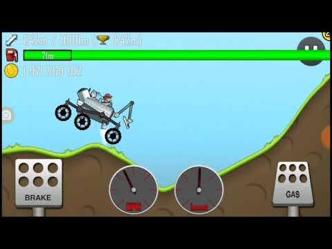 Hill Climb Racing///APK Mod///dinheiro Infinito+gasolina Infinita////Download