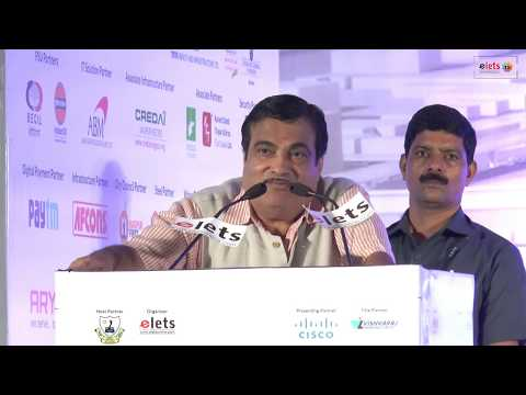 ISRO to supply Lithium-ion battery technology to automobile sector - Nitin Gadkari