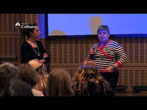 Clase Magistral con Pilar Orero - Parte 2