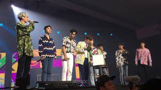Video 170902 EXO Ment & Special Event | Music Bank in Jakarta download MP3, 3GP, MP4, WEBM, AVI, FLV Desember 2017