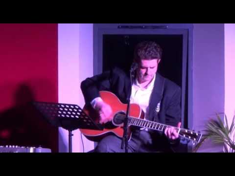 Colin McKay (DownStage November 2014)