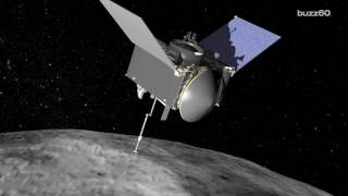 11> NASA Sending Craft to Study Asteroid That Could Destroy Earth
