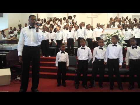 Opelika, alabama 100th youth  concert