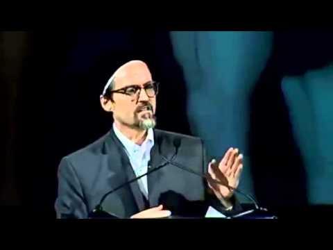 Time to wake up! Sheikh Hamza Yusuf
