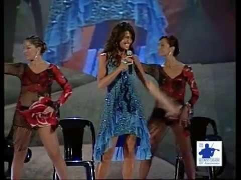 NON VOGLIO PERDERTI tango di Secondo e Raoul Casadei Canta LUANA BABINI
