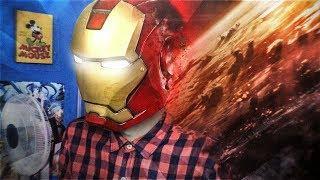 no me quiero ir señor stark