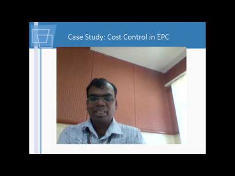 Cost Control in Construction Lecture 25