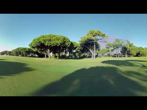Algarve 360º - Golfe
