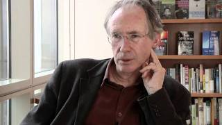 Ian McEwan: On Writing Screenplays