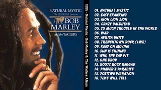 Natuzal Mystic Bob Marley Full Album