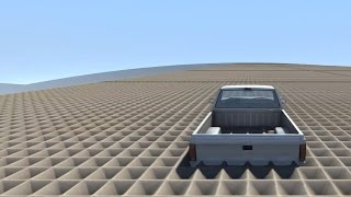 Waffle - BeamNG.drive