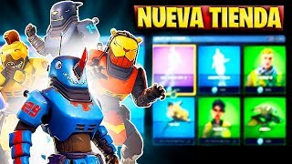 WAITING THE *NEW STORE* OF **FORTNITE BATTLE ROYALE** /NEW SKINS/ - Tito Alo