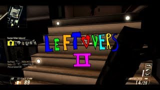 Leftovers #2   Fanaza