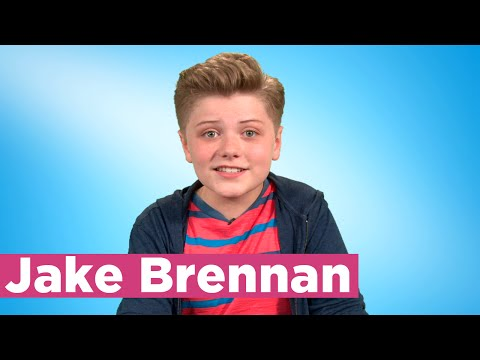 jake brennan actor age