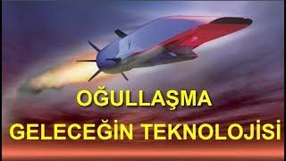 TÜRKİYENİN YAKALADIĞI MÜTHİŞ TEKNOLOJİ - OĞULLAŞMA ( Geleceğin Teknolojisi Swarm Drone )