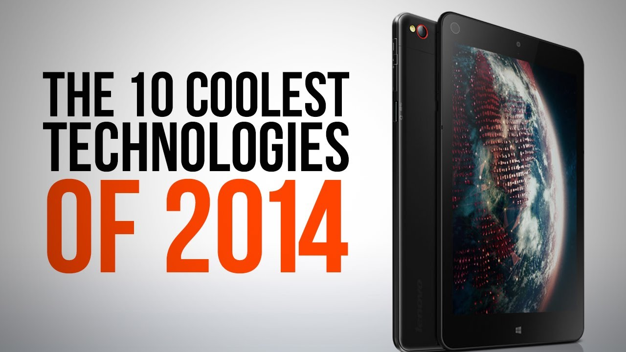 Download Revealed: The 10 Technologies That Will Make 2014 Way Better Than 2013