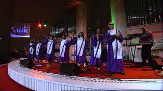 The Golden Voice of Gospel & Takács Nikolas és a Fool Moon - 2013.12.29 Thumbnail