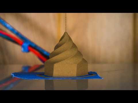 0 - Qualitativer und erschwinglicher 3D-Metalldruck für Zuhause