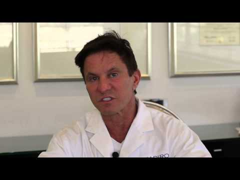 Are Gummy Bear Breast Implants the Best? | Dr. Daniel Shapiro