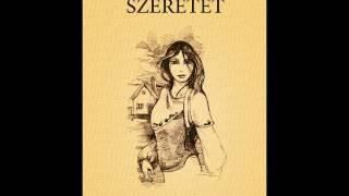 Klubrádió Könyvklub: Gaál Mózes: A Szeretet (Tarandus Kiadó) Thumbnail