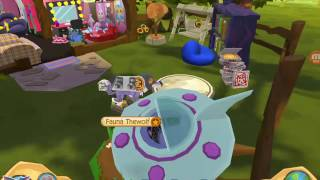 Animal jam play wild roleplay~ Online dating. Part 1 w/ Tressa128
