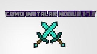 Como Instalar Nodus para Minecraft 1.7.2/1.7.5