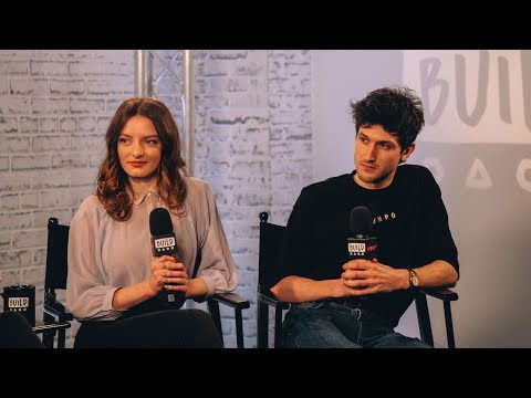 The Cast Of 'Endeavour' On Reimagining 'Morse' And Living Up to John Thaw