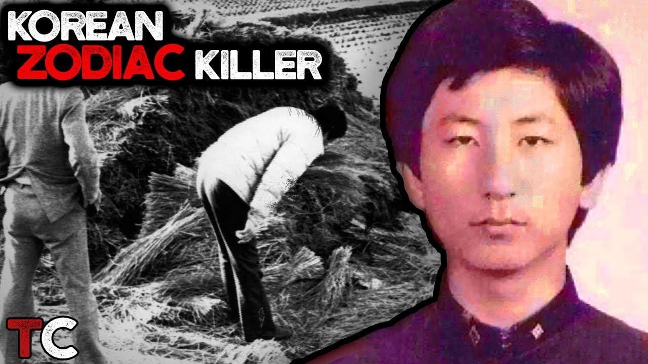 The Korean Zodiac Killer Case