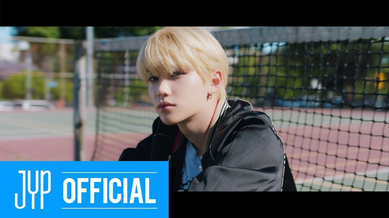 Stray Kids «TMT» Video