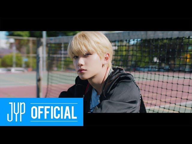 "Stray Kids ""TMT"" Video"