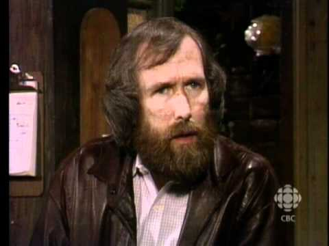 The Creator of The Muppets Jim Henson, 1983: CBC Archives | CBC