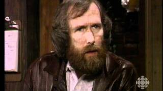The Creator of The Muppets Jim Henson, 1983: CBC Archives