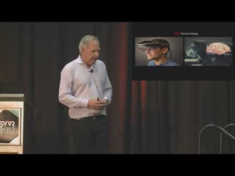 Medical Applications of VR and AR Technology | #SVVR2017