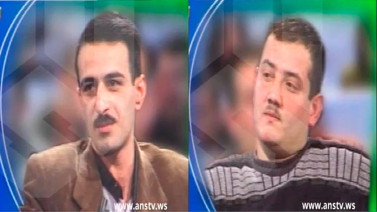 De Gelsin 2001 I Elcin Alatavali & Mirsadix Mastagali (11.04.2001) (Orjinal Versiya) 1/8 final